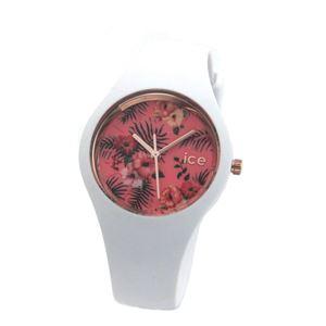 ice watch(アイスウオッチ) ICE.FL.LUN.S.S.15 レディース 腕時計 ICE flower アイスフラワー - 拡大画像