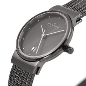 SKAGEN(スカーゲン) 355SMM1 レディス腕時計 メッシュストラップ h02