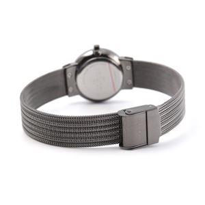 SKAGEN(スカーゲン) 355SMM1 レディス腕時計 メッシュストラップ h03