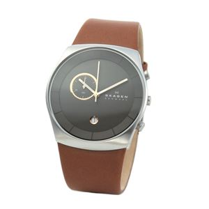 SKAGEN(スカーゲン) SKW6085 メンズ 腕時計 クロノグラフ h01