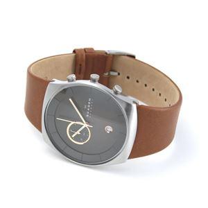 SKAGEN(スカーゲン) SKW6085 メンズ 腕時計 クロノグラフ h02