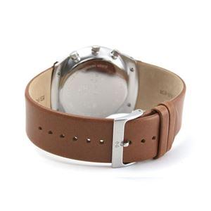 SKAGEN(スカーゲン) SKW6085 メンズ 腕時計 クロノグラフ h03