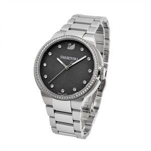 SWAROVSKI(スワロフスキー)5205990Cityブレスレットウオッチレディース腕時計