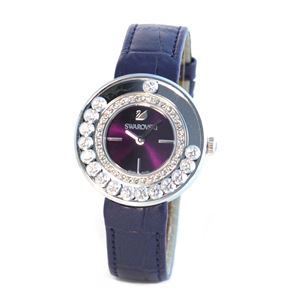SWAROVSKI(スワロフスキー) 5027205 レディース 腕時計 Lovely Crystals Aubergine(ラブリークリスタルズ) h01