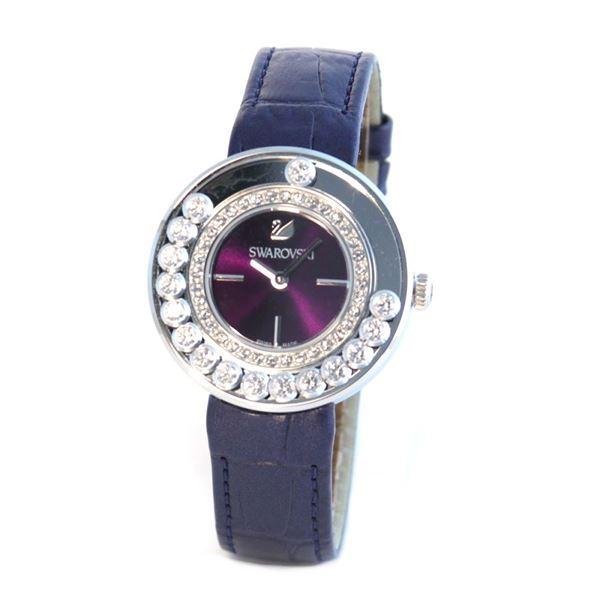 SWAROVSKI(スワロフスキー) 5027205 レディース 腕時計 Lovely Crystals Aubergine(ラブリークリスタルズ)f00