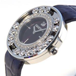 SWAROVSKI(スワロフスキー) 5027205 レディース 腕時計 Lovely Crystals Aubergine(ラブリークリスタルズ) h02