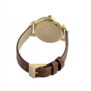 SWAROVSKI(スワロフスキー) 5095940 レディース 腕時計 Aila Day Brown Yellow Gold Tone h03