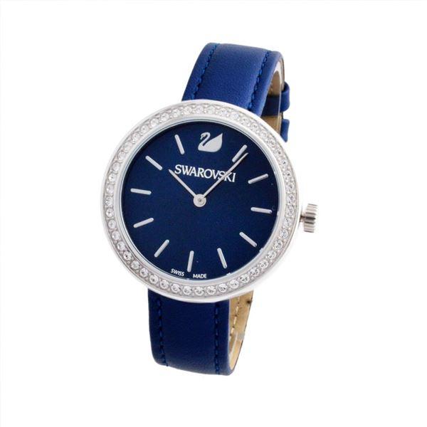 SWAROVSKI(スワロフスキー) 5213977 レディース 腕時計 Daytime Blue (デイタイム)f00