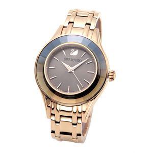 SWAROVSKI(スワロフスキー) 5188842 レディース 腕時計 Alegria Gray ファセットカット クリスタル