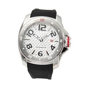Tommy Hilfiger(トミーヒルフィガー) 1790711 メンズ 腕時計 - 拡大画像