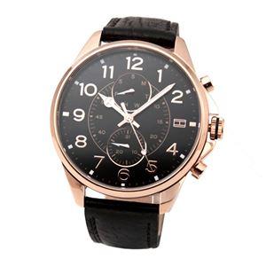 Tommy Hilfiger(トミーヒルフィガー) 1791273 メンズ 腕時計 h01