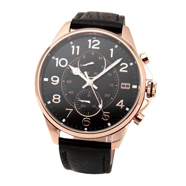 Tommy Hilfiger(トミーヒルフィガー) 1791273 メンズ 腕時計f00