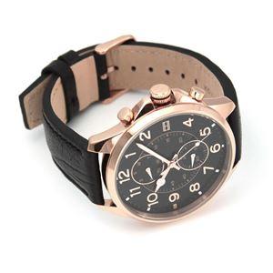 Tommy Hilfiger(トミーヒルフィガー) 1791273 メンズ 腕時計 h02