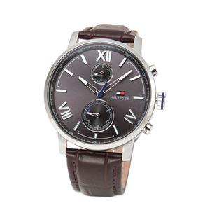 Tommy Hilfiger(トミーヒルフィガー) 1791309 メンズ 腕時計 h01