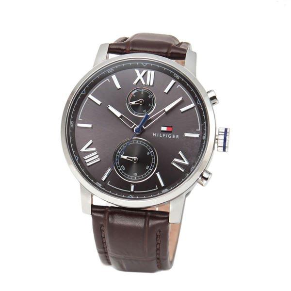 Tommy Hilfiger(トミーヒルフィガー) 1791309 メンズ 腕時計f00