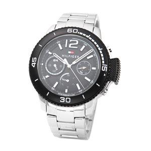 Tommy Hilfiger(トミーヒルフィガー) 1791317 メンズ 腕時計 マルチカレンダー h01