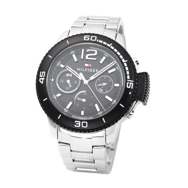 Tommy Hilfiger(トミーヒルフィガー) 1791317 メンズ 腕時計 マルチカレンダーf00
