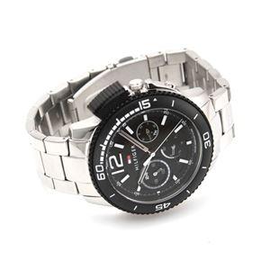 Tommy Hilfiger(トミーヒルフィガー) 1791317 メンズ 腕時計 マルチカレンダー h02