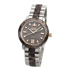 Vivienne Westwood(ヴィヴィアンウェストウッド) VV165BRSL レディース 腕時計 h01