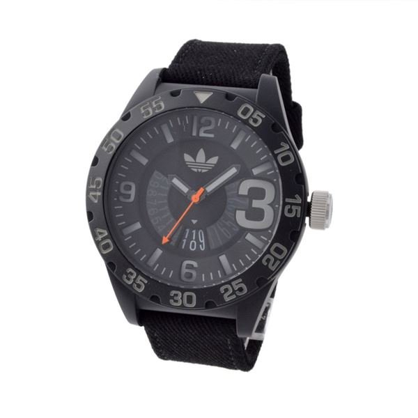 Adidas (アディダス) ADH3157 NEWBURGH (ニューバーグ) ユニセックス 腕時計f00