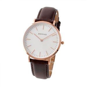 BERING (ベーリング) 13738-564 CLASSIC COLLECTION メンズ腕時計 h01