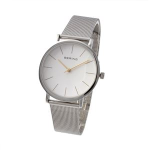 BERING (ベーリング) 13436-001 CLASSIC COLLECTION メンズ腕時計 h01