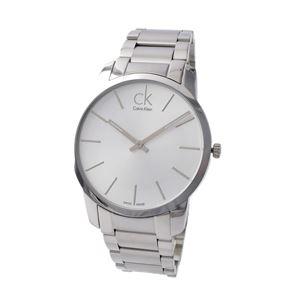 Calvin Klein (カルバンクライン) K2G21126 メンズ 腕時計 h01