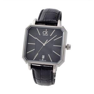 Calvin Klein (カルバンクライン) K1U21107 メンズ 腕時計 - 拡大画像