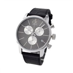 Calvin Klein (カルバンクライン) K2G271CX メンズ 腕時計 クロノグラフ h01
