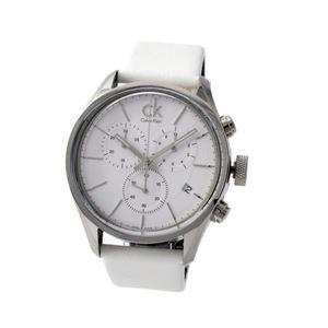 Calvin Klein (カルバンクライン) K2H27101 メンズ 腕時計 クロノグラフ h01