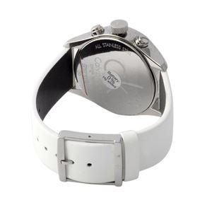 Calvin Klein (カルバンクライン) K2H27101 メンズ 腕時計 クロノグラフ h03