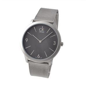 Calvin Klein (カルバンクライン) K3M51154 メンズ 腕時計 - 拡大画像