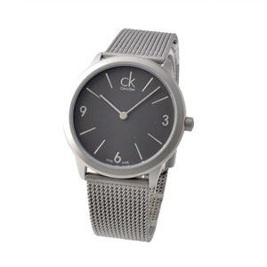 Calvin Klein (カルバンクライン) K3M52154 ミディアムサイズ 腕時計 h01