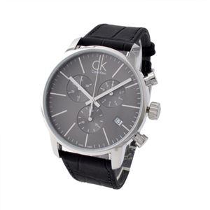 CalvinKlein(カルバンクライン)K2G271C3メンズ腕時計クロノグラフ