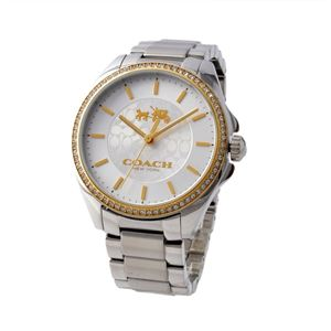 COACH (コーチ) 14502472 レディース 腕時計 h01