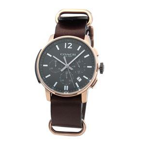 COACH (コーチ) 14602019 メンズ 腕時計 クロノグラフ h01