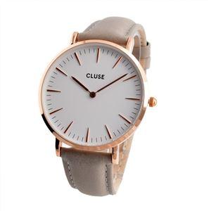CLUSE (クルース) CL18015 レディース 腕時計 LA BOHEME (ラ・ボエーム) h01
