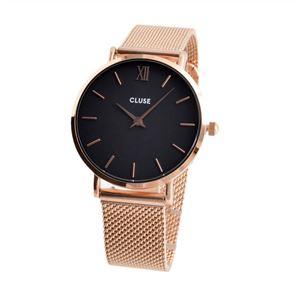 CLUSE (クルース) CL30016 レディース 腕時計 MINUIT h01