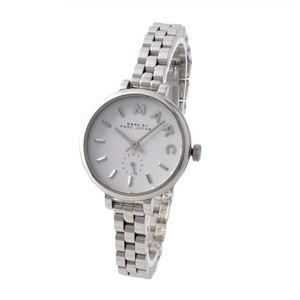 MARC BY MARC JACOBS (マークバイマークジェイコブス) MBM8642 レディース 腕時計 h01