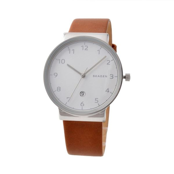 SKAGEN (スカーゲン) SKW6292 メンズ腕時計f00