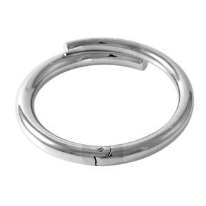 Calvin Klein (カルバンクライン) KJ5GMD00010S バングル ブレスレット Sサイズ CLOS-ROUND SCENT