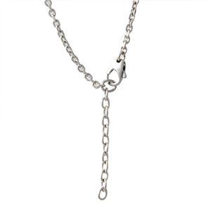 DIESEL (ディーゼル) DX1079040 KJ7HME000100 メンズ ネックレス ペンダント ブレイブマン(モヒカン)
