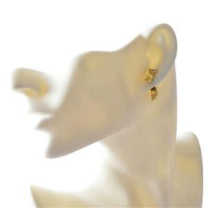 kate Spade (ケイトスペード) WBRUE328-974 Multi チワワ モチーフ イヤー ジャケット ピアス Chihuahua Ear Jackets