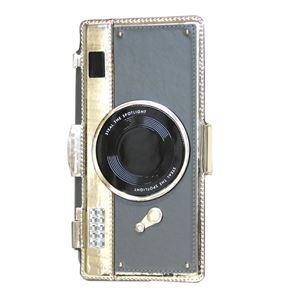 kate Spade (ケイトスペード) 8ARU2163 974 カメラモチーフ 手帳型 アイフォン7プラス専用ケース スマートフォンカバー Camera Folio- 7 plus I-phone case 商品画像