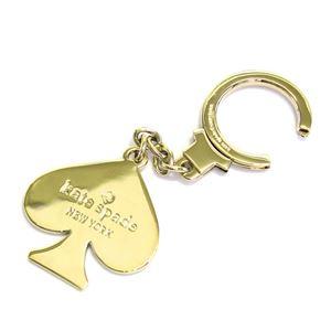 kate Spade (ケイトスペード) 1KRU0279 711 スペード型 キーリング キーホルダー Things We Love Spade key fob