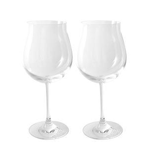 Baccarat (バカラ) 2610925 デギュスタシオン グランブルゴーニュ ペアセット ワイングラス