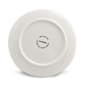 marimekko (マリメッコ) 67265 190 SIIRTOLAPUUTARHA PLATE 20cm プレート 丸皿