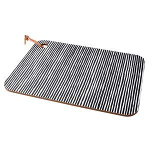 marimekko (マリメッコ) 68006 190 紐付 チョッピングボード まな板 VARVUNRAITA CHOPPING BOARD