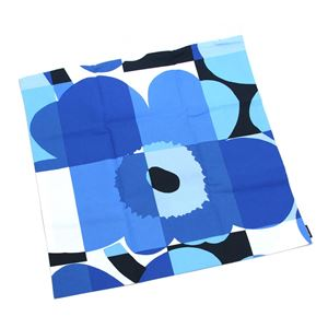 marimekko (マリメッコ) 67303 501 クッションカバー RUUTU-UNIKKO CUSHION COVER 50X50cm