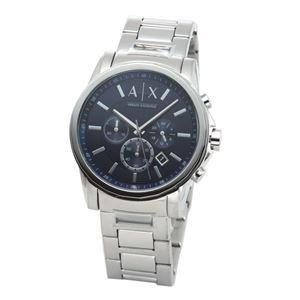 ARMANI EXCHANGE (アルマーニ エクスチェンジ) AX2509 クロノグラフ メンズ腕時計